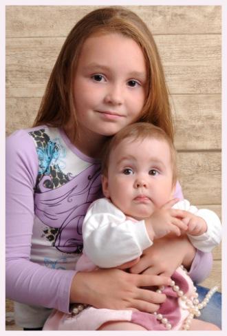 Детский фотограф Мария Мелентьева - Челябинск
