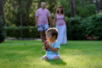 Детский фотограф Ирина Крафтс - Славянск-на-Кубани