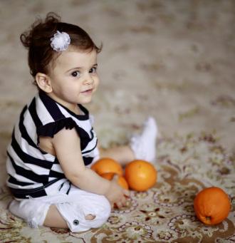 Детский фотограф Мария Пирогова - Оренбург