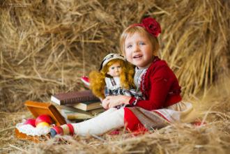 Детский фотограф Наташа Дьячкова - Краснодар