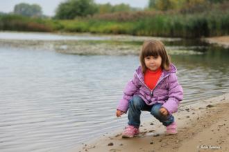 Детский фотограф Наталья Кузнецова - Ярославль