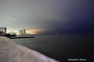 Архитектурный фотограф Alexandra Shvets - Владивосток