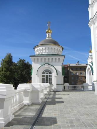 Архитектурный фотограф Alessandra Dia - Воронеж