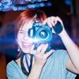 Репортажный фотограф Алина Мартынова